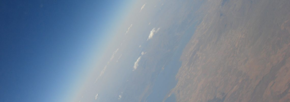 Sky Space